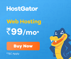 Linux Shared Hosting At Rs.99/mo